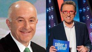 Así es Xosé Ramón Gayoso, el Jordi Hurtado de la televisión gallega