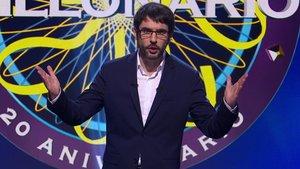 Antena 3 acierta con 'El Millonario', que le arrebata el liderazgo a 'El pueblo' de Telecinco