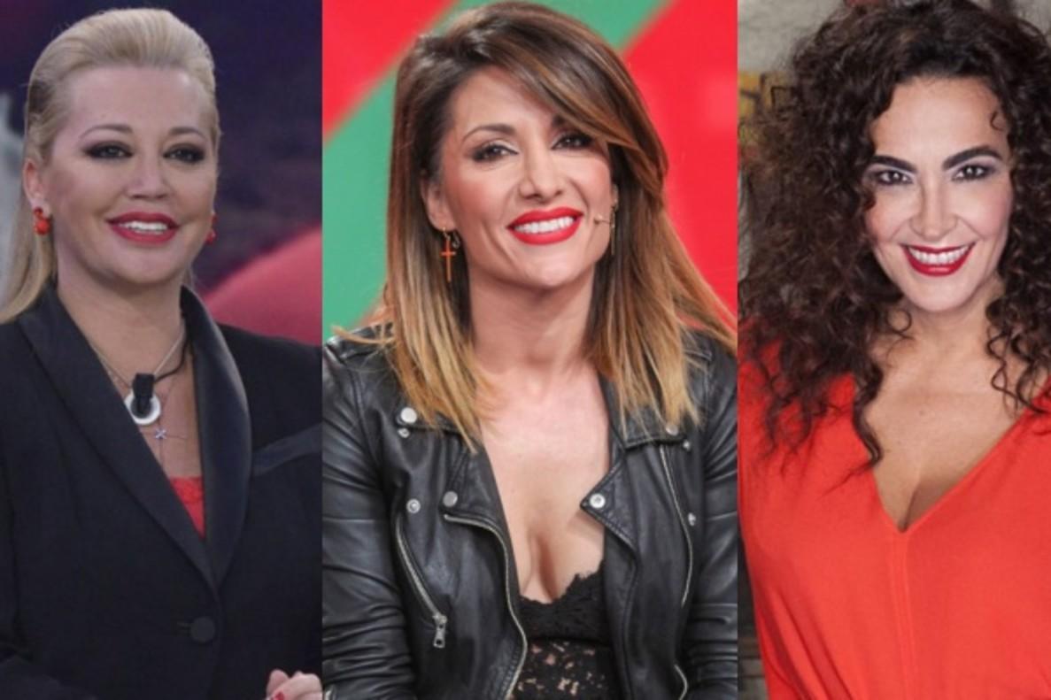 Belén Esteban, Nagore Robles y Cristina Rodríguez serán colaboradoras 'GH Revolution: el debate'