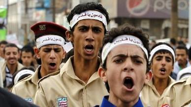 Yemen: armas en lugar de ayuda