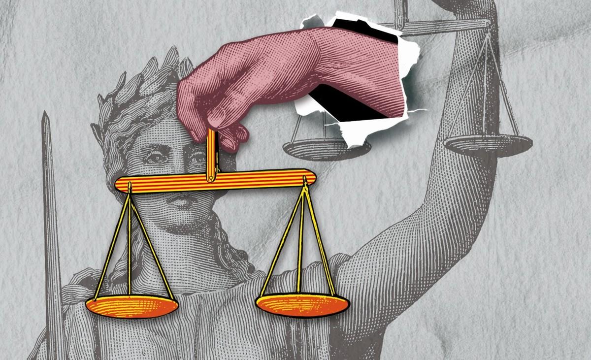 ¿Pueden coexistir dos legalidades?