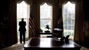 Trump y el gran desorden mundial