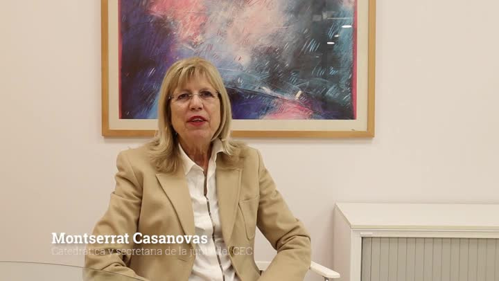 Montserrat Casanovas
