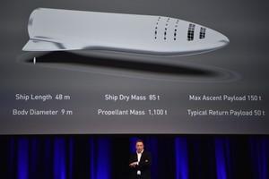 Elon Musk redissenya el pla de la seva missió a Mart