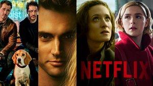 Los estrenos de series que llegan a Netflix en diciembre