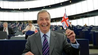 El UKIP, en descomposición