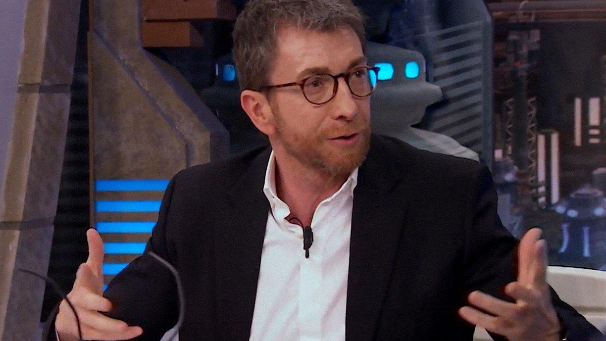 El coronavirus deja en stand-by 'El desafío', el nuevo proyecto de Pablo Motos para Antena 3