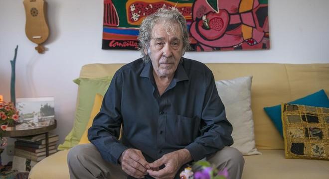 "Paco Ibáñez: ""Yo apuesto por Francia"""