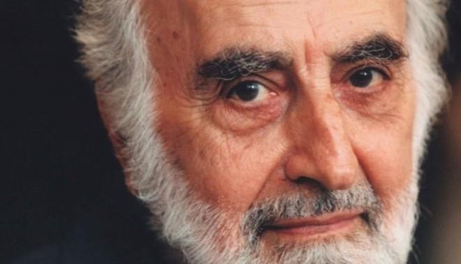 Josep Palau i Fabre.
