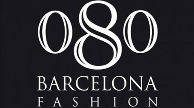 El logo de la pasarela 080 Barcelona Fashion.