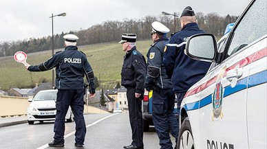 Alemania prevé de 10 años a cadena perpetua por delitos de rebelión