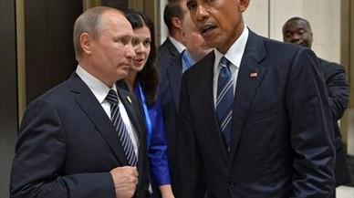 Putin, un autócrata con urnas