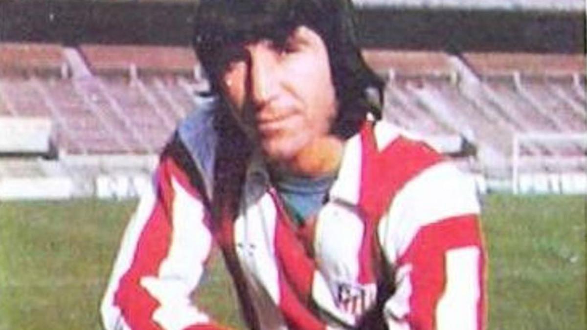 Rubén Panadero Díaz.