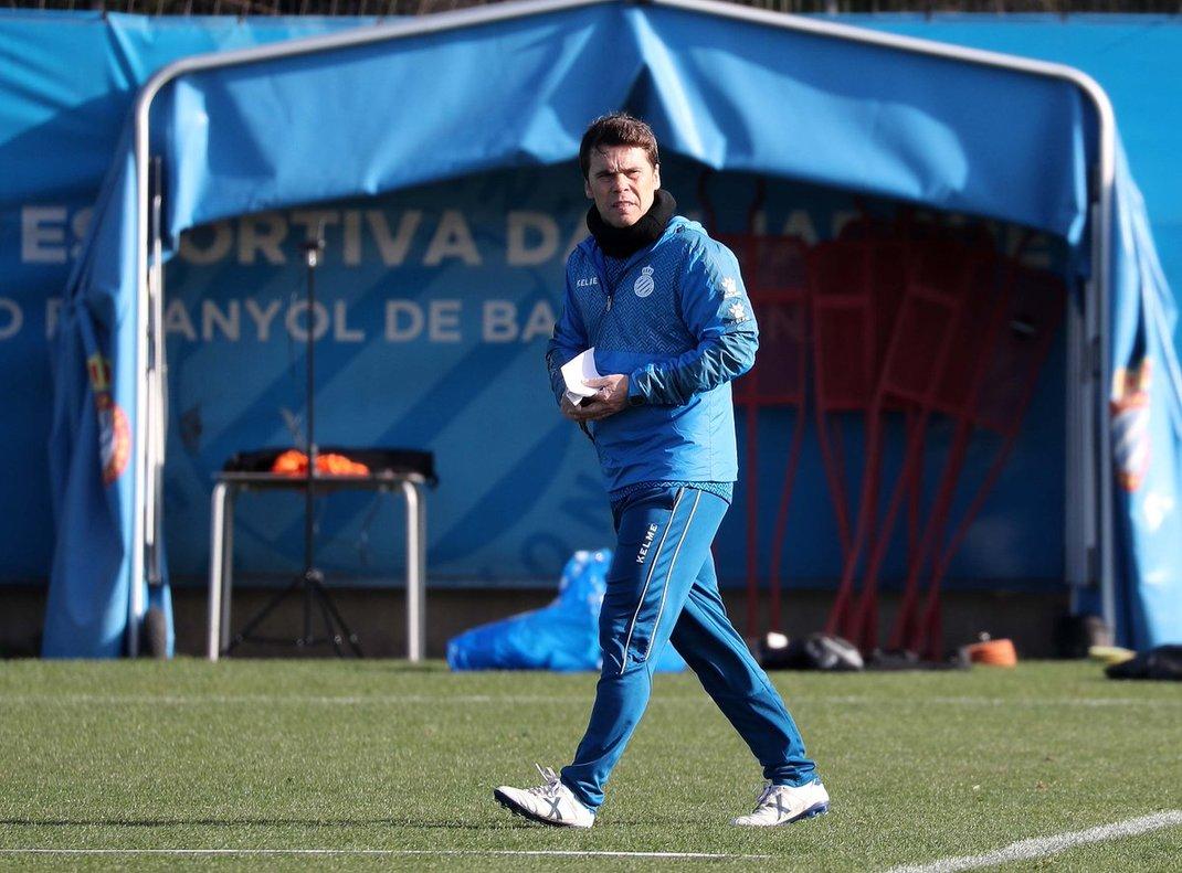 """Rubi: """"A tots ens ha passat això del Madrid, però amb els grans es magnifica"""""""