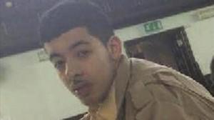 Salman Abedi, el suicida que hizo estallar la bomba que llevaba adosada al cuerpo en el Manchester Arena.