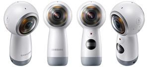 Nueva Samsung Gear 360