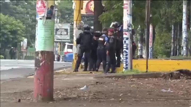 Las protestas han provocado ya 80 muertos y más de 800 heridos.