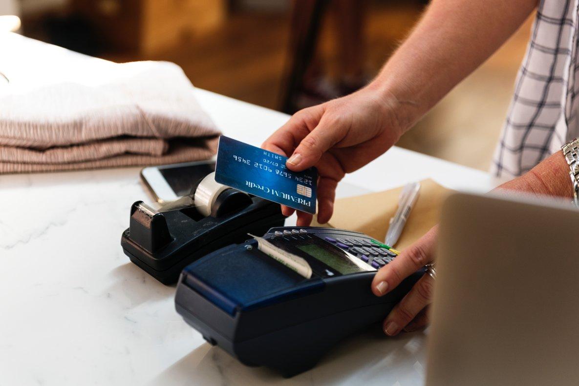 En España, hay 36,6 millones de tarjetas de crédito