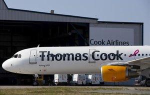 Réquiem por Thomas Cook