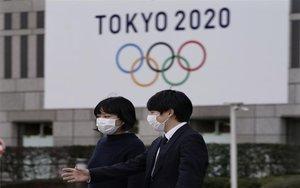 Los Juegos Olímpicos de Tokio 2020 amenazados por el coronavirus.