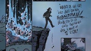 'Subnormal': el crit de guerra d'Iñaki Zubizarreta contra l'assetjament escolar