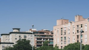 La compraventa de viviendas en Cataluña se dispara más de un 22% en abril.