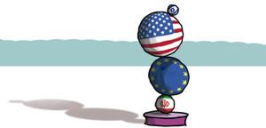 Irán: la hora de Europa