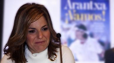 Arantxa Sánchez Vicario: A vueltas con el dinero y la familia