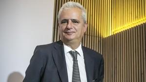 Carlos Fernández relleva José Lara com a conseller delegat de Planeta