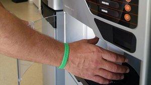 Dos anys de presó per robar més de 5.000 euros forçant màquines de cafè a Lleida