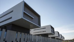 Hospital Universitario Sant Joan de Reus.