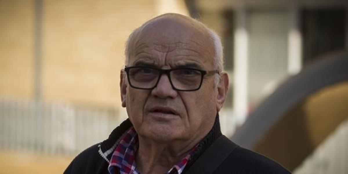 Agustín García Clavé: «Ni mi mujer sabía de mi lucha clandestina»