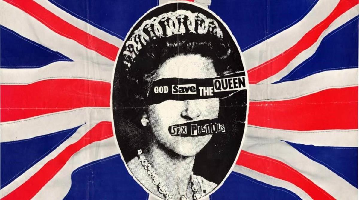 El punk británico en Primera Persona