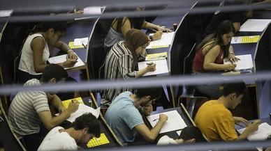 Cuidar l'educació superior