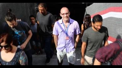 Roger Salmerón: «Un conflicto es una ventana de oportunidad»
