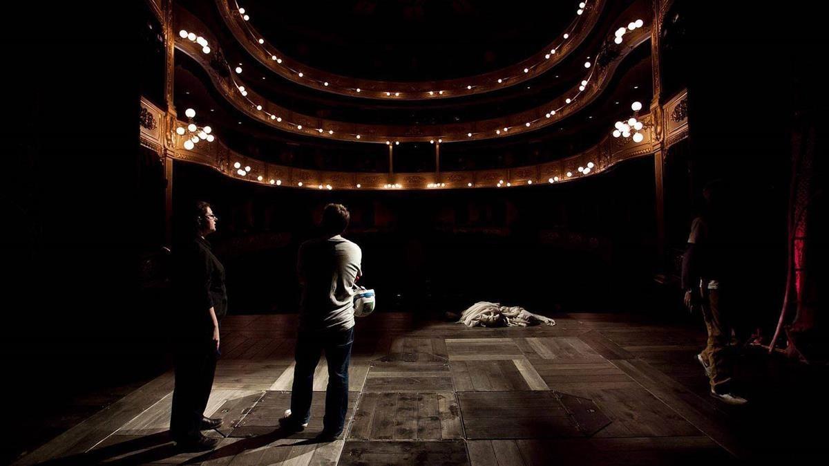 El Ministerio de Hacienda reclama 1,4 millones de euros al festival de teatro Temporada Alta.