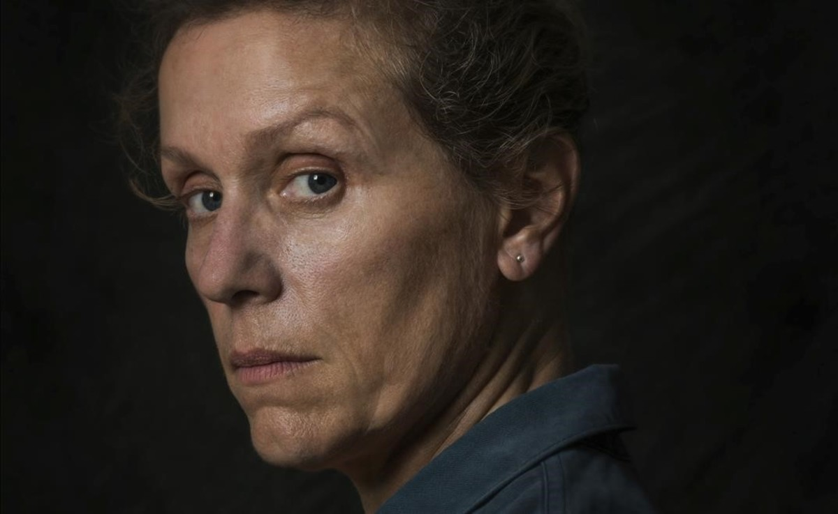 Frances McDormand, una 'outsider' en Hollywood