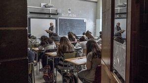 Les universitats plantegen un màster també per als mestres