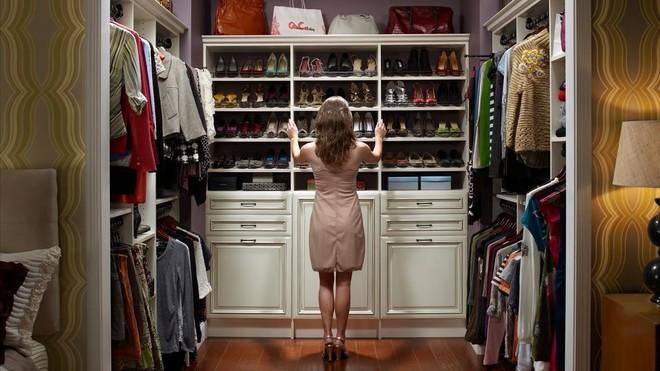 5 trucos para sobrevivir al cambio de armario