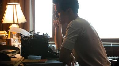 Salinger en Las Gaunas