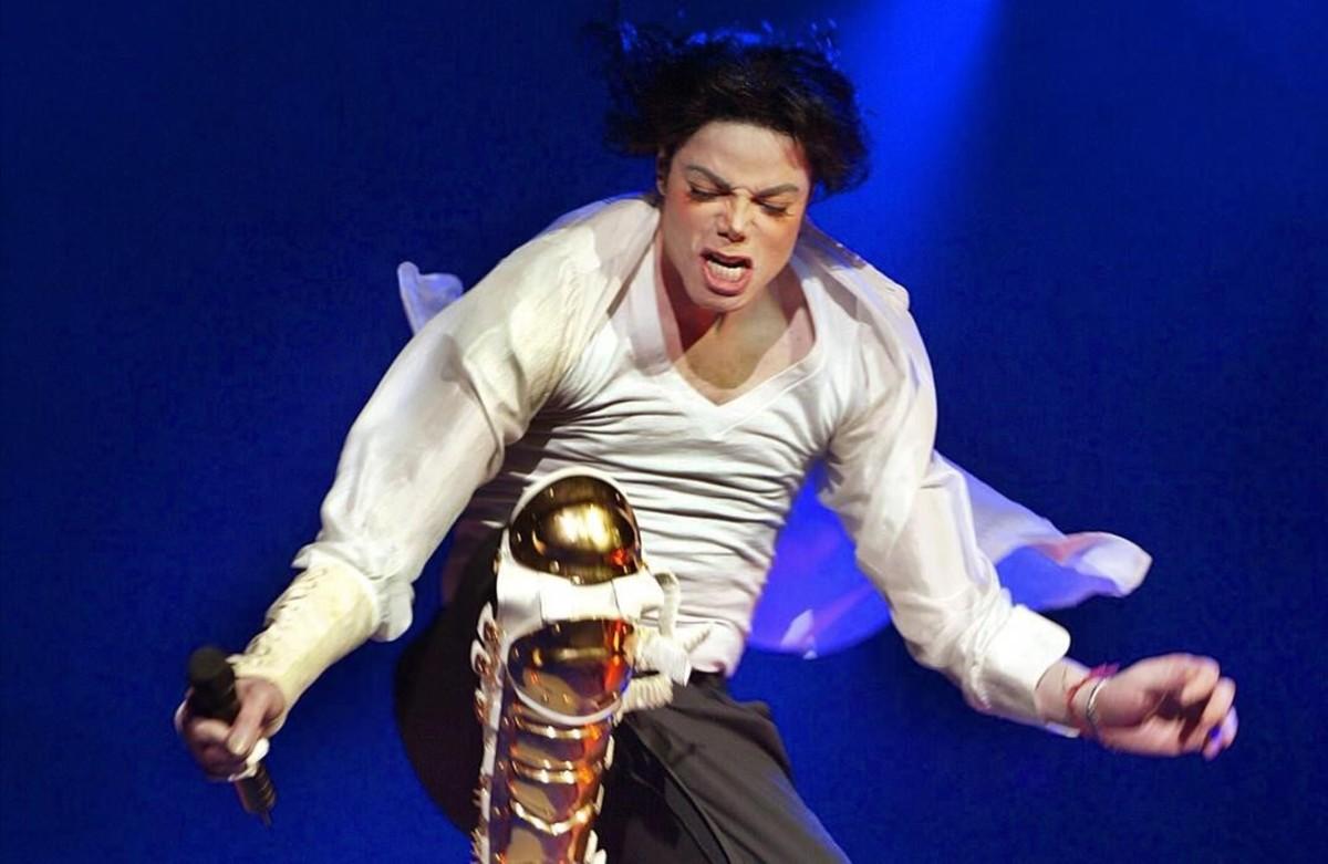 Michael Jackson cumple 60 años en el Otro Lado