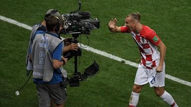 El Mundial pierde audiencia