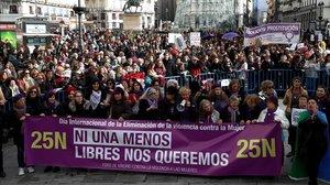 El Govern preveu ampliar el 016 a totes les violències masclistes