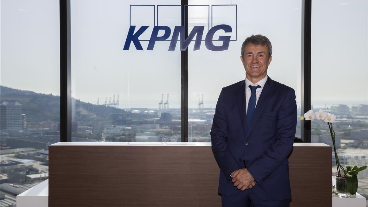 """Ciscu Gibert (KPMG): """"Las empresas requieren estabilidad y predictibilidad"""""""