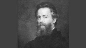Digueu-me Herman Melville