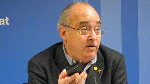Nou xoc entre ERC i JxCat per l'horitzó electoral