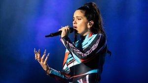 Rosalía aspira a rubricar la seva conquesta dels EUA en els Grammy Llatins