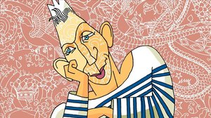 10 coses que has de saber de Jean-Paul Gaultier