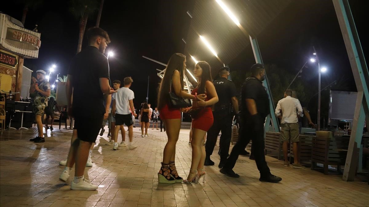 Alemanya alerta que el turisme pot causar rebrots