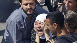 La setmana en què va explotar el Líban